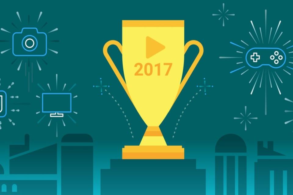 Imagem de Os melhores apps para Android de 2017 no Brasil segundo a Google Play no tecmundo