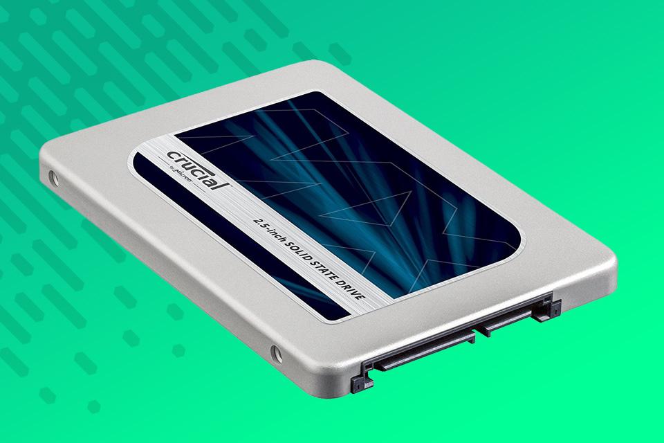 Imagem de SSD Crucial MX 300 2 TB – review/análise no tecmundo