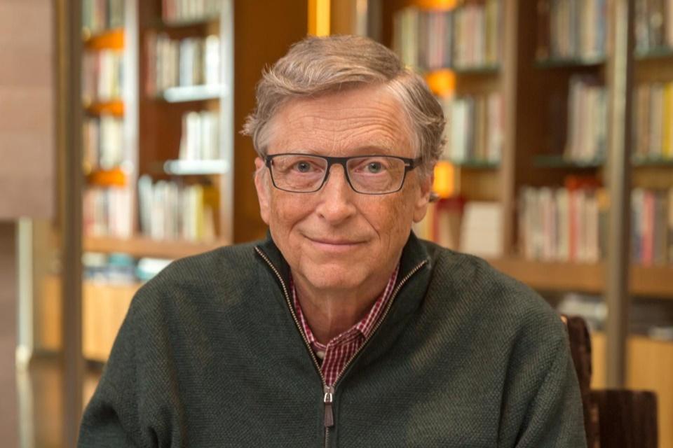 Imagem de Os 5 livros de 2017 que Bill Gates recomenda que você leia no tecmundo