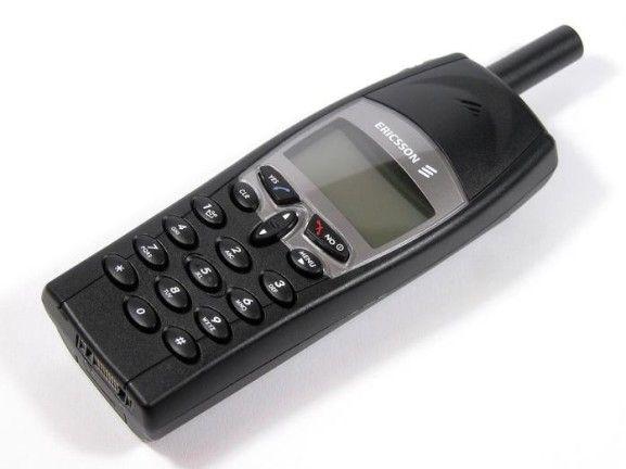 Ericsson A1228d