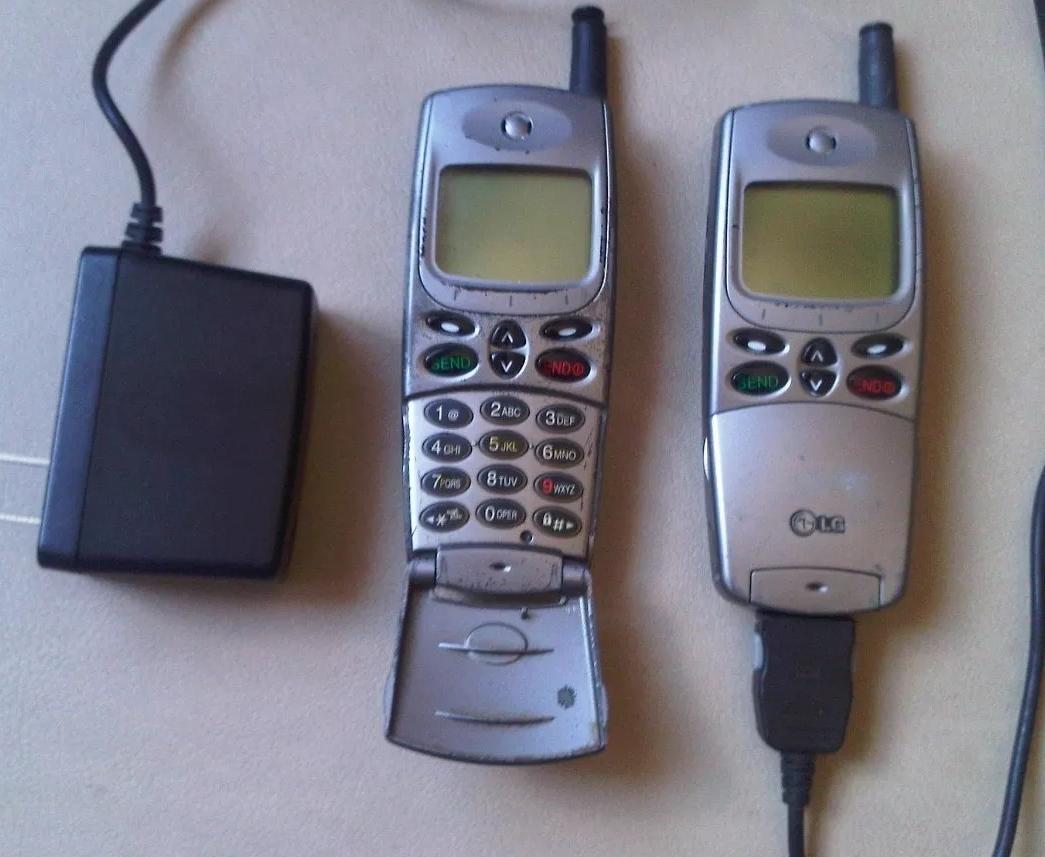 LG SP110