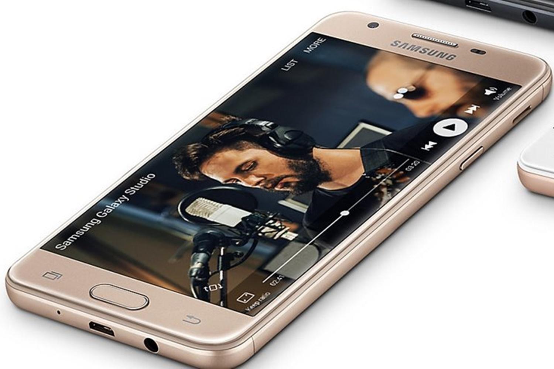 Imagem de Galaxy J5 Prime 2017 tem especificações vazadas no tecmundo