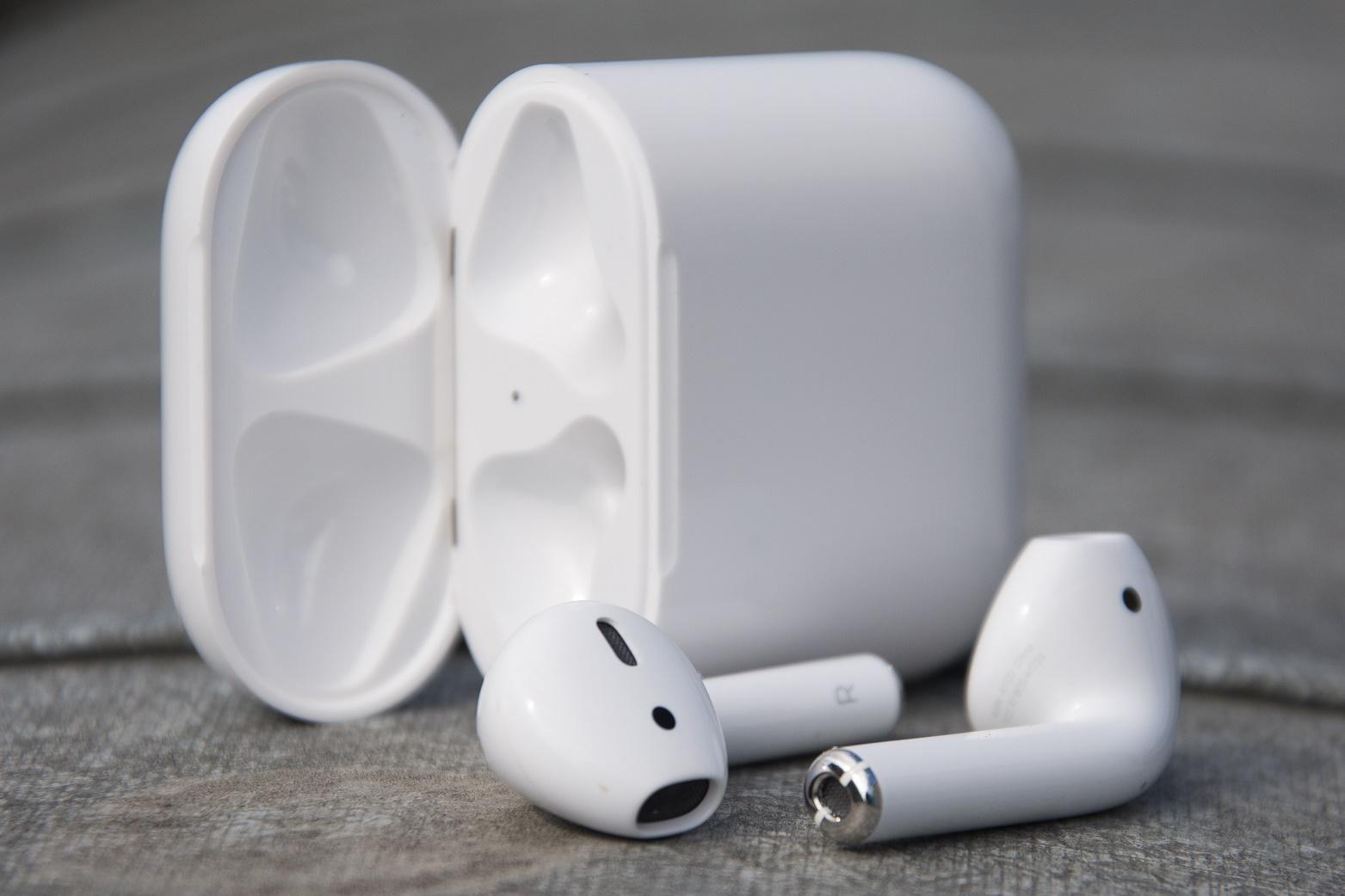 Imagem de Venda de AirPods da Apple deve dobrar em 2018, diz analista no tecmundo