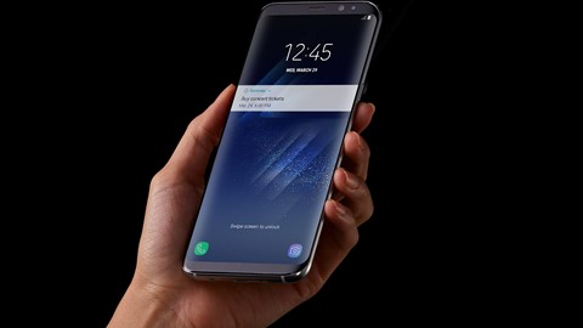 Imagem de Será que é real? Vazam possíveis especificações do Samsung Galaxy S9 no tecmundo