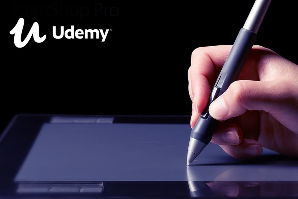 Imagem de Quer virar mestre em Design? A Udemy te ajuda a aprender no tecmundo