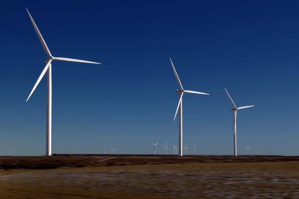 Imagem de 100% Sustentável! Google é alimentada por energia solar e eólica no tecmundo