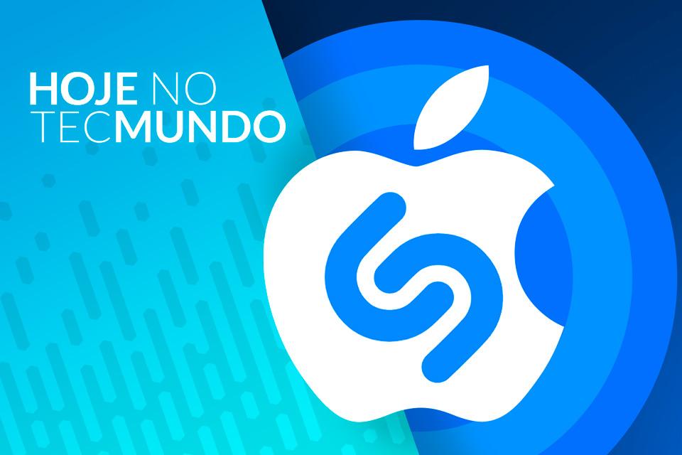Imagem de Shazam é Apple, novidades do A8, retrospectiva Netflix - Hoje no TecMundo no tecmundo