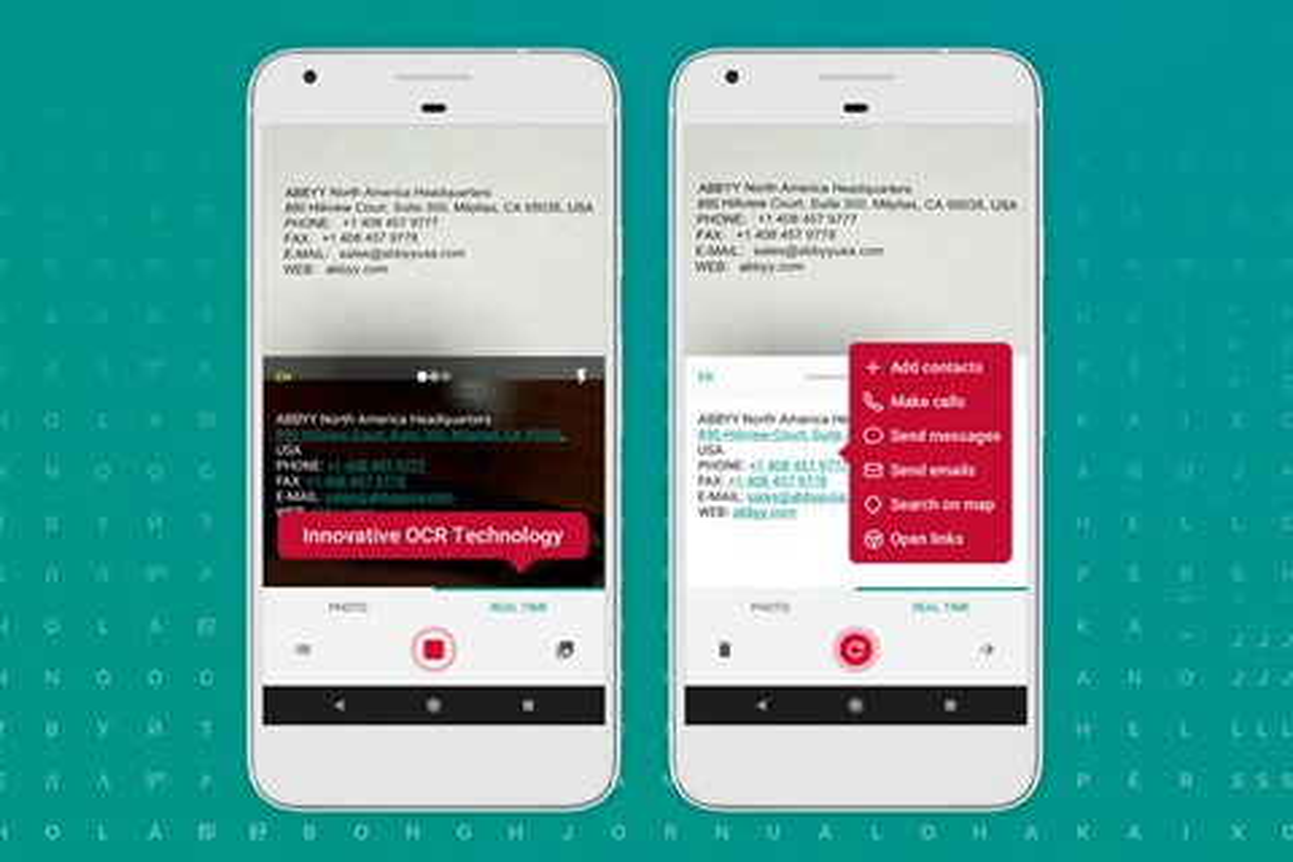 Imagem de App consegue digitalizar texto em tempo real no Android em 61 idiomas no tecmundo
