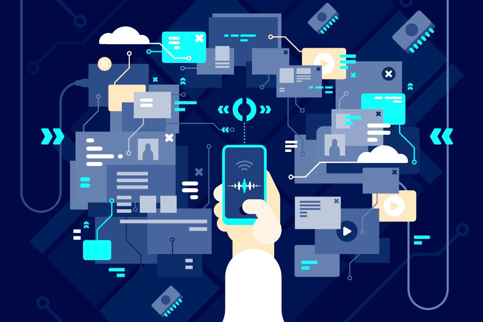 Imagem de Como as 'novas tecnologias' estão impactando o nosso mundo? no tecmundo