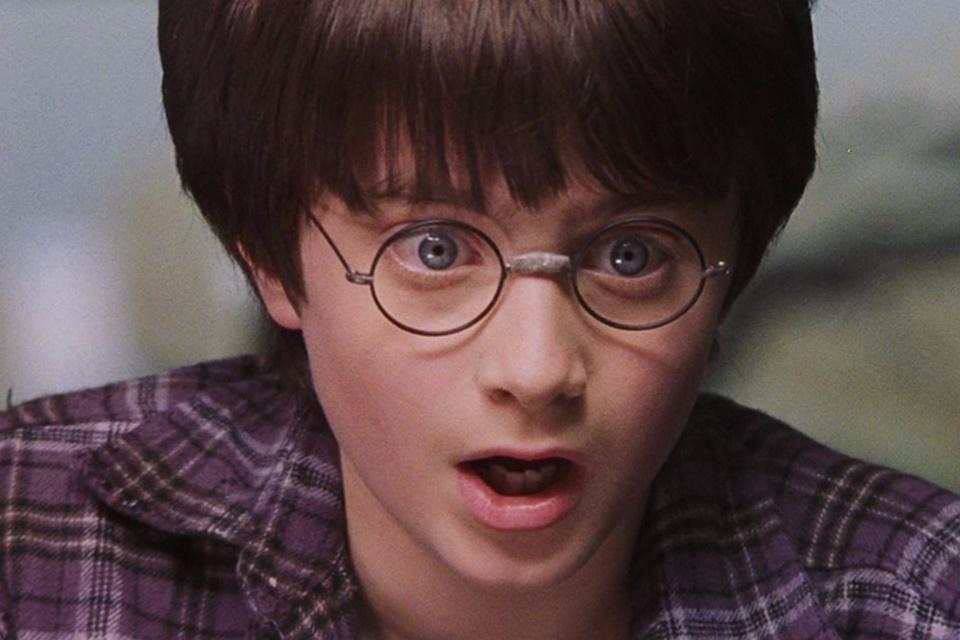 Imagem de Teclado preditivo escreve um novo capítulo BIZARRO de Harry Potter no tecmundo