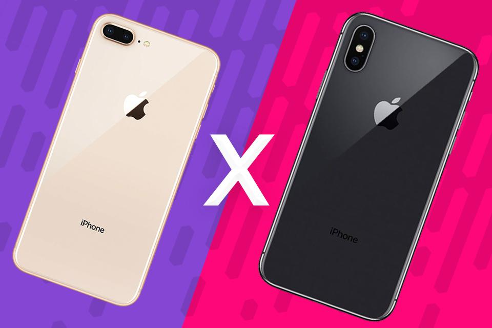 Imagem de Comparativo: iPhone 8 Plus vs. iPhone X [vídeo] no tecmundo