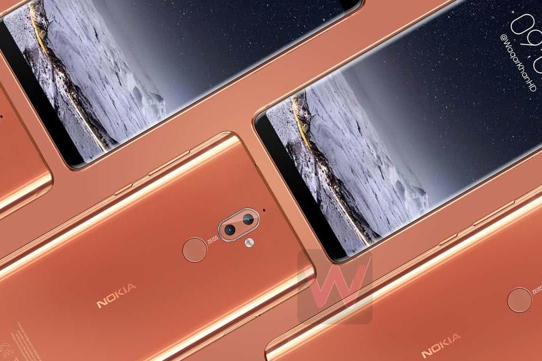 Imagem de Top de linha Nokia 9 teria câmera dupla com zoom óptico e grande angular no tecmundo