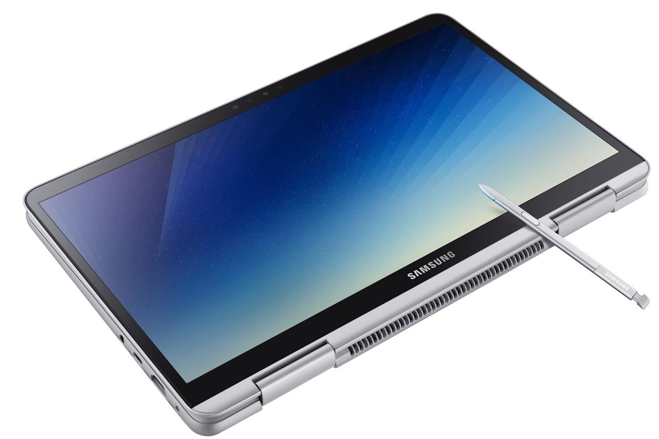 Imagem de Samsung anuncia nova geração dos Notebook 9; um deles vem com S Pen no tecmundo