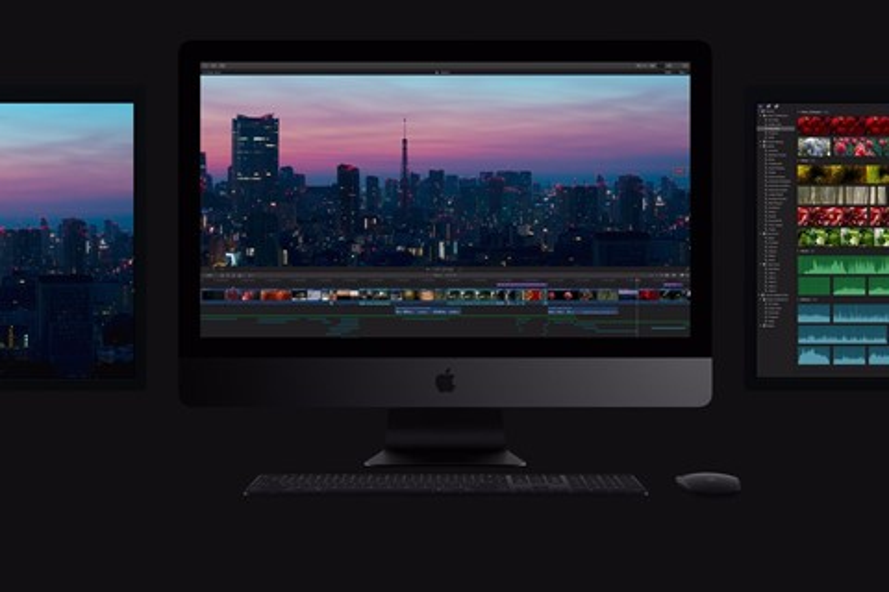 "Imagem de ""Seguro"" da Apple para iMac Pro de US$ 13 mil custa menos que do iPhone X no tecmundo"