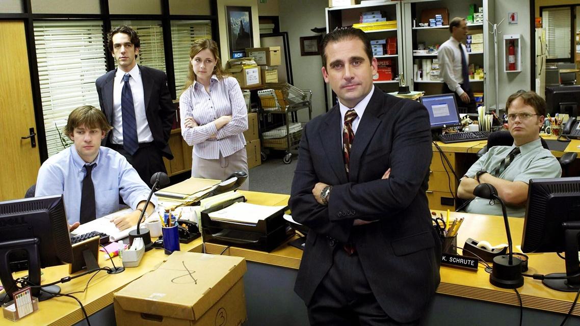 Imagem de Tudo bem? Netflix manda mensagem para assinante que maratonou 'The Office' no tecmundo