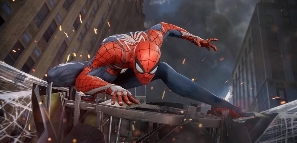 spider-man homem-aranha