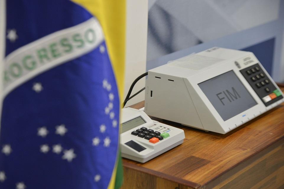 Imagem de Urnas eletrônicas brasileiras são testadas e apresentam novas falhas no tecmundo
