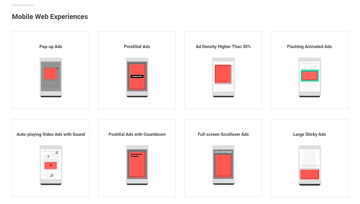 Bloqueador de anúncios nativo do Chrome entra em ação em fevereiro
