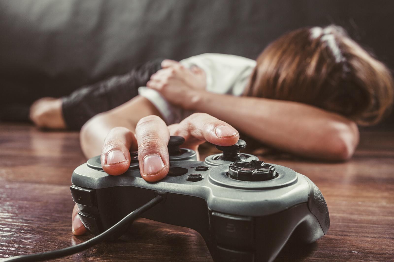 """Imagem de """"Vício em videogames"""" será classificado como doença mental pela OMS em 2018 no tecmundo"""