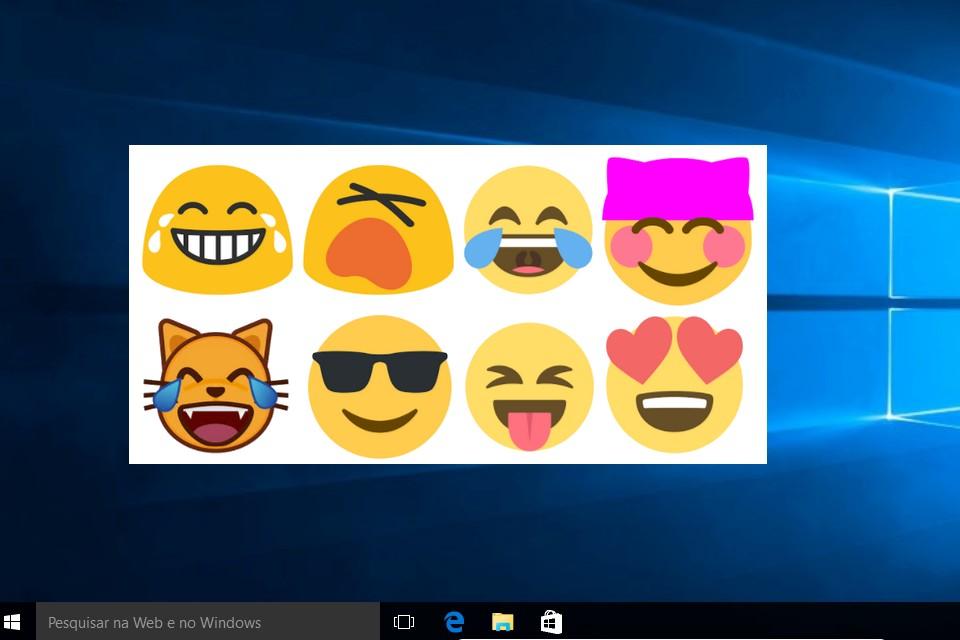 Imagem de Aprenda a ativar o painel de emoji no Windows 10 no tecmundo