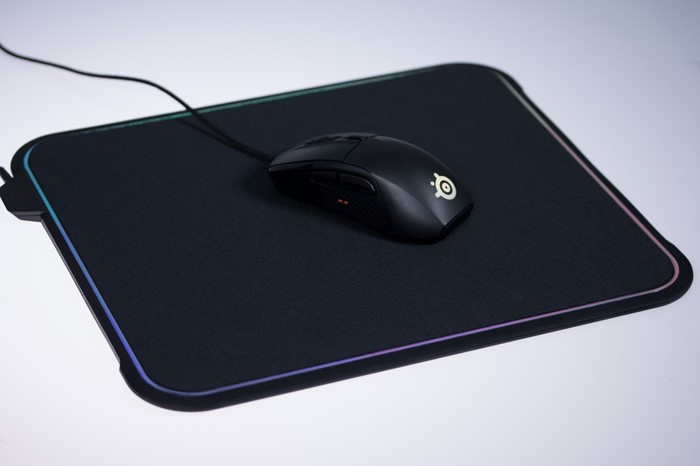 Visual SteelSeries Rival 700