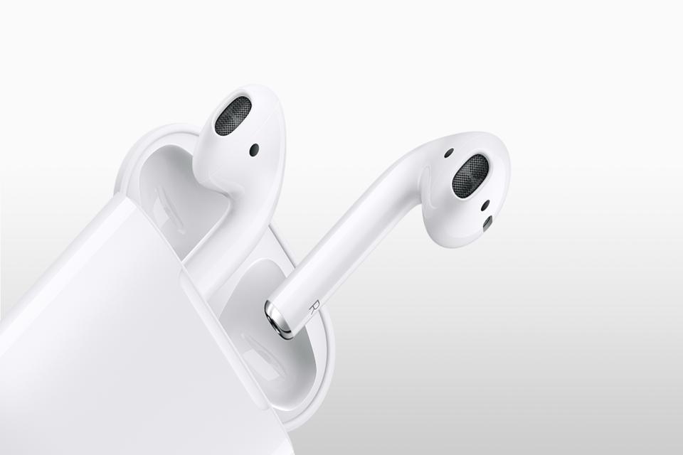 Imagem de Como parear os fones AirPods da Apple com um celular Android no tecmundo