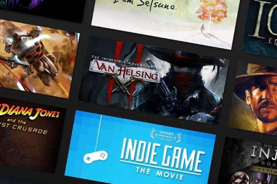 Imagem de Steam divulga sua lista com os melhores games de 2017 no tecmundo