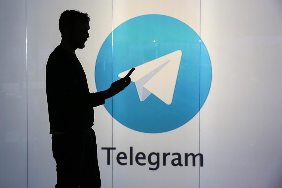 Imagem de Telegram adiciona recurso de múltiplas contas em seu aplicativo Android no tecmundo