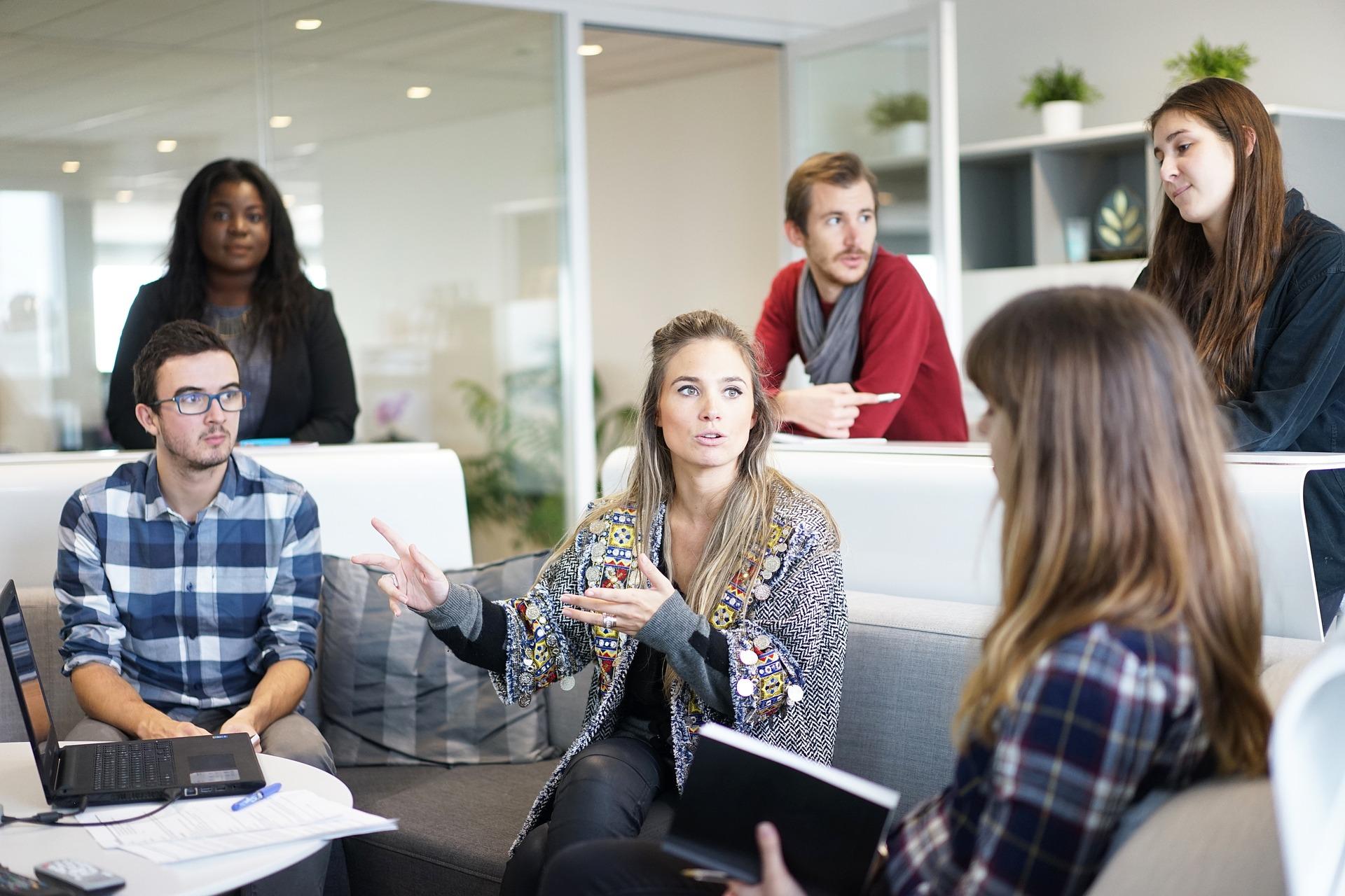Imagem de Pesquisa: fator que mais motiva funcionários não é salário, nem benefícios no tecmundo