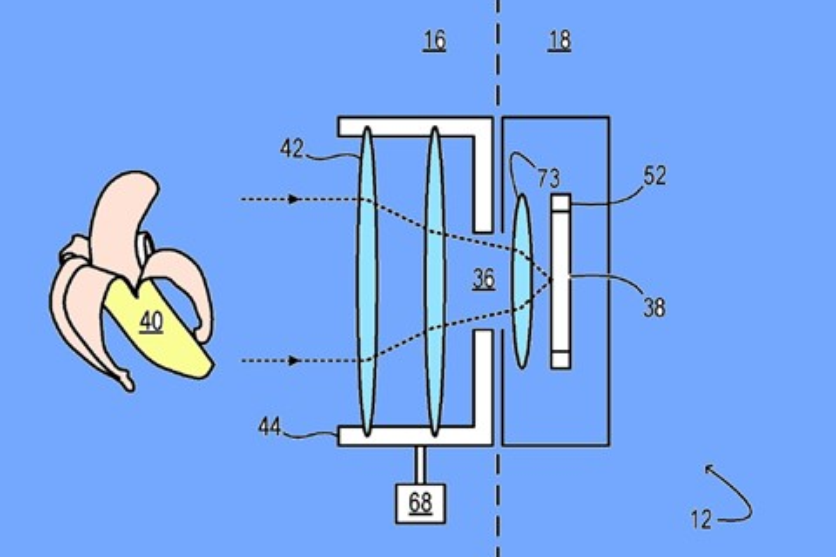 Imagem de Microsoft registra patentes de câmera para smartphone dobrável no tecmundo