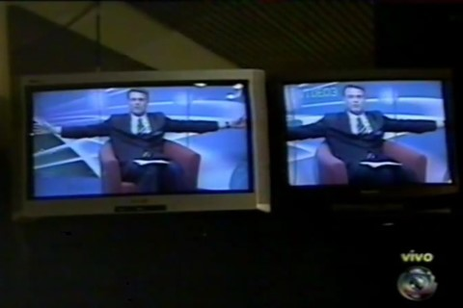 Imagem de História: assista à primeira transmissão de TV digital em HD no Brasil no tecmundo