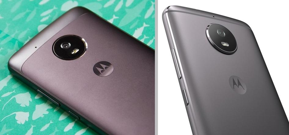 Moto G5 G5S celular barato