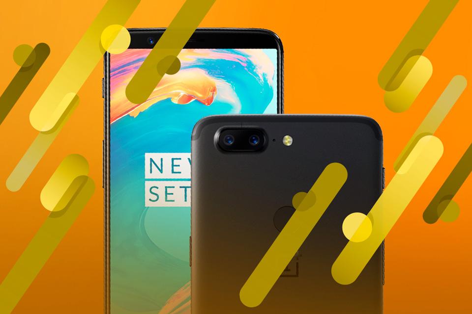 Imagem de Os 5 melhores smartphones importados lançados até dezembro de 2017 [vídeo] no tecmundo