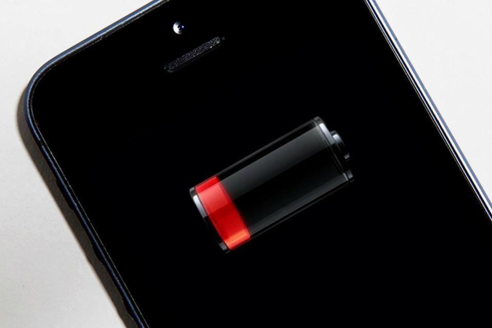 Imagem de Como saber se a bateria do iPhone precisa ser trocada? no tecmundo