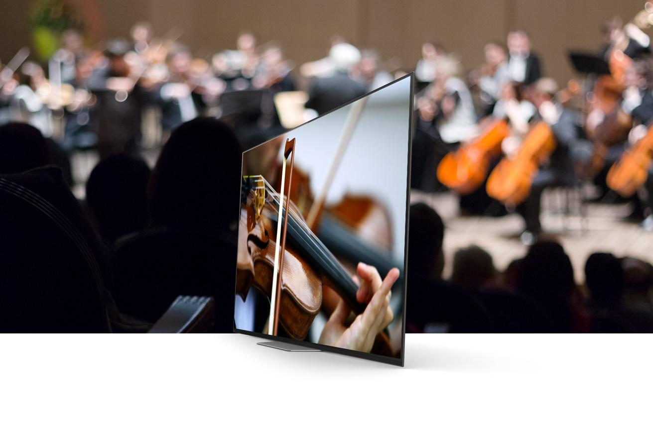 Imagem de Sony apresenta novas linhas de TVs OLED e LCD 4K HDR no tecmundo
