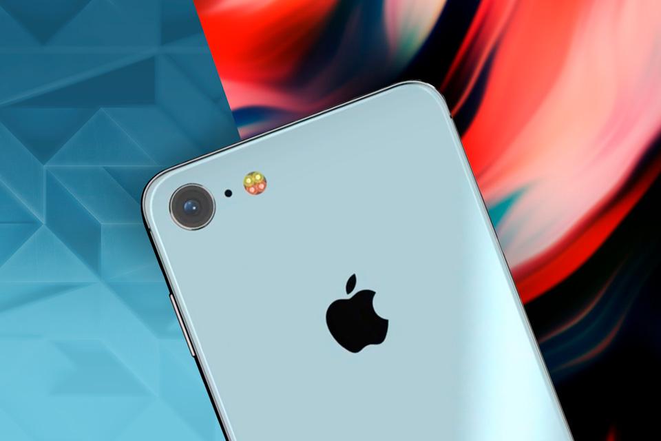 Imagem de iPhone SE 2 com traseira de vidro, CES 2018 e mais - Hoje no TecMundo no tecmundo
