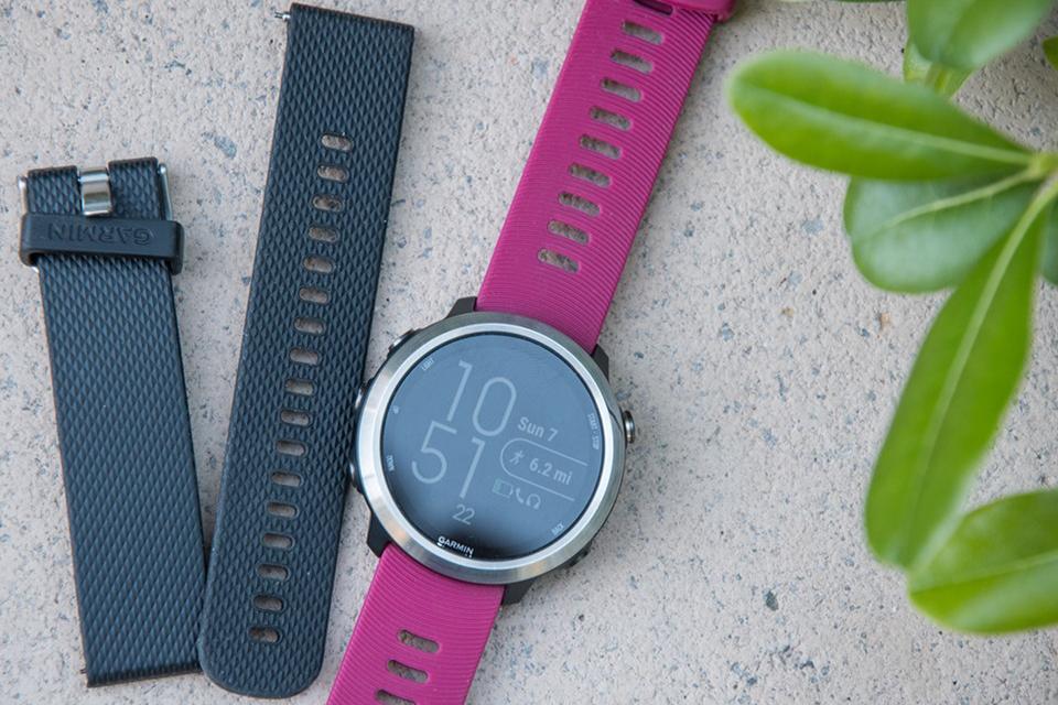 Imagem de Smartwatch da Garmin tem capacidade para armazenar até 500 músicas no tecmundo