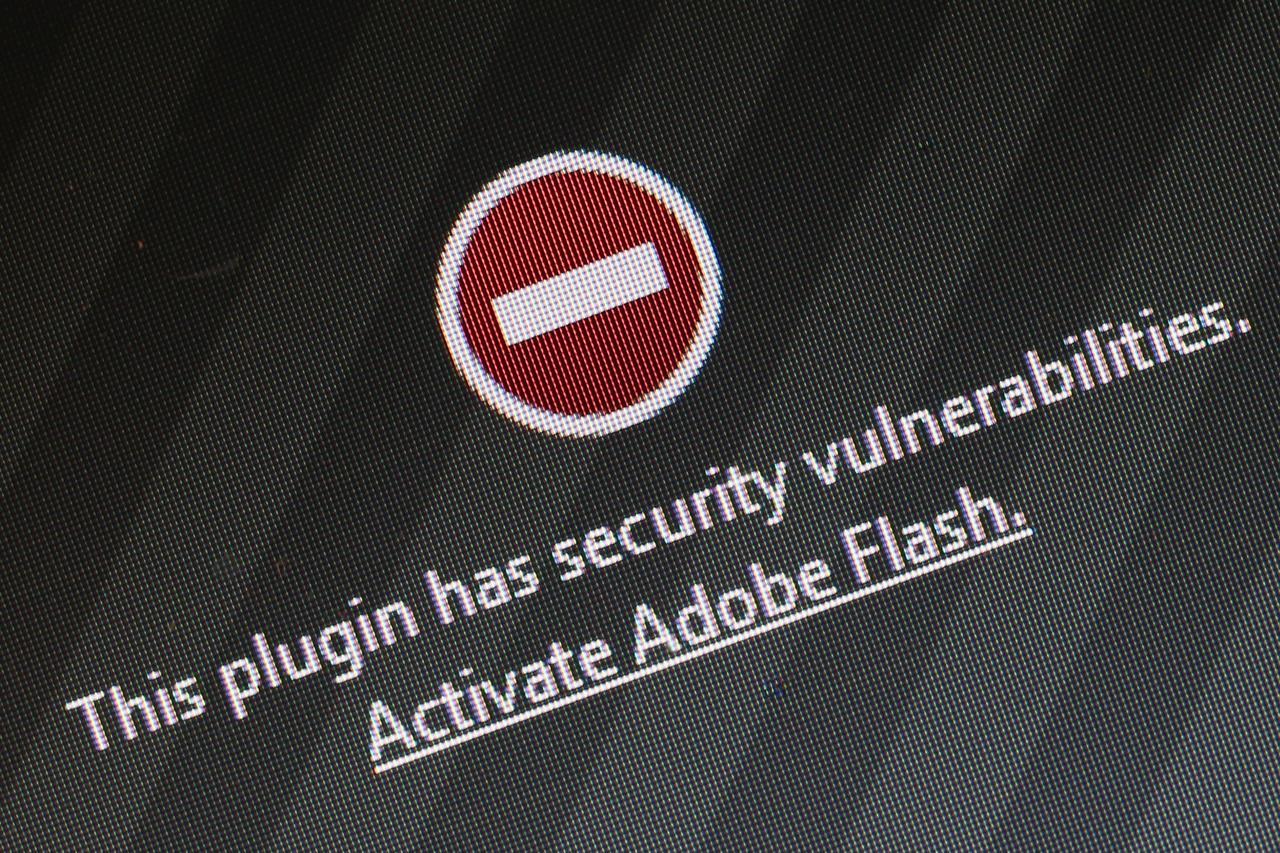 Imagem de Falha crítica do Adobe Flash é anunciada já com correção para Windows 10 no tecmundo