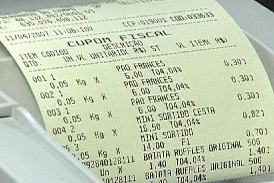 Imagem de Varejistas que não substituíram notas fiscais impressas podem ser suspensos no tecmundo