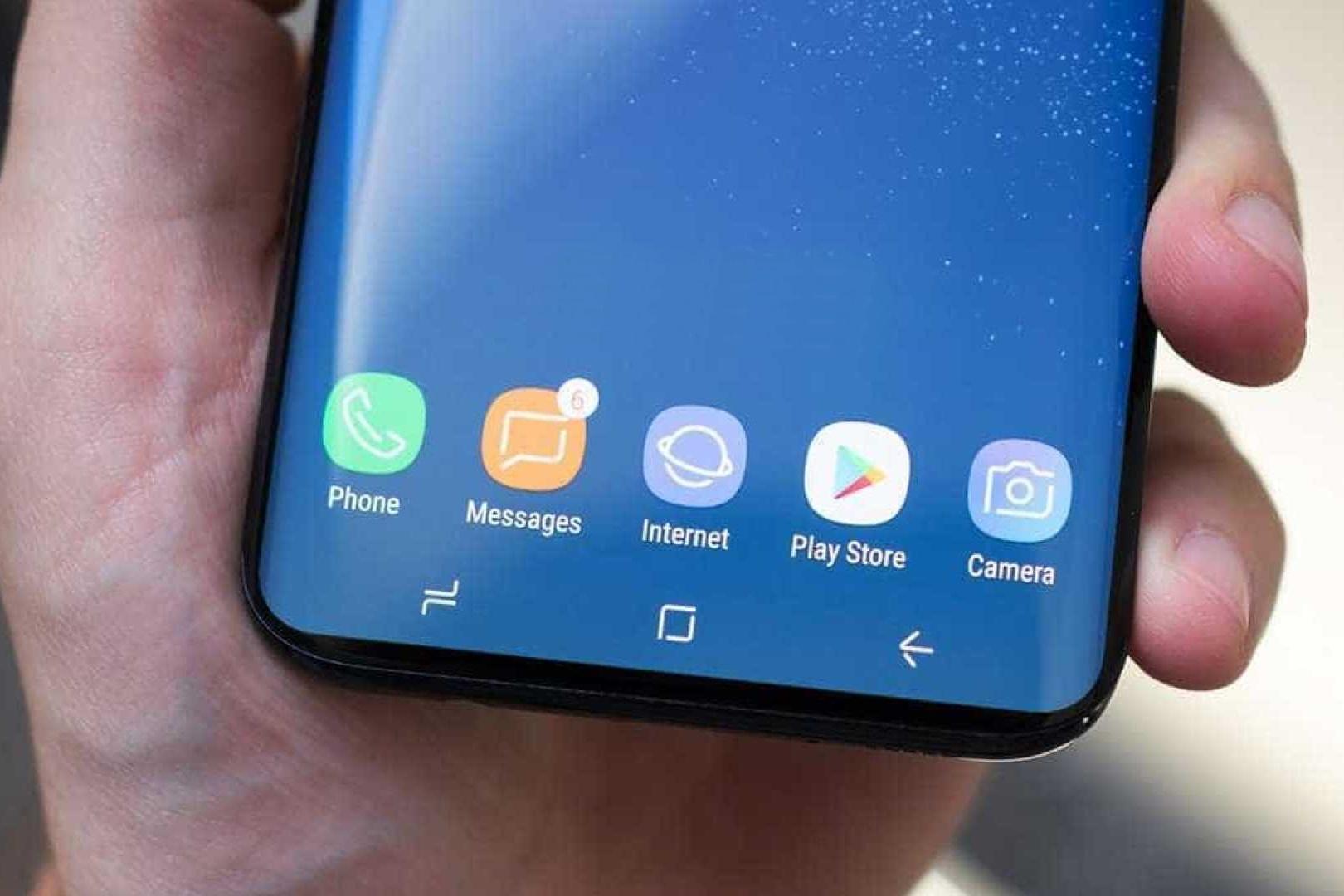 Imagem de Primeiros clones do Galaxy S9 aparecem no mercado chinês no tecmundo
