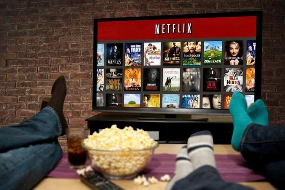 Imagem de As 40 melhores séries disponíveis Netflix no tecmundo