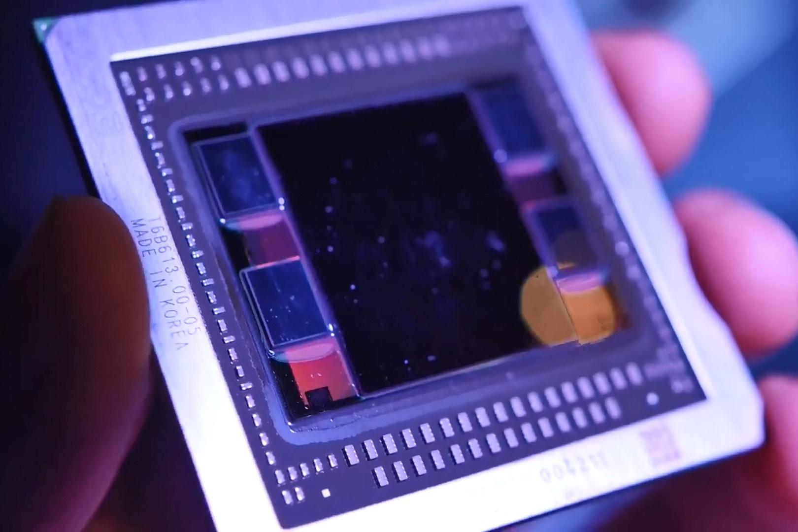 Imagem de Novas memórias HBM2 da Samsung são quase 10 vezes mais rápidas que as GDDR5 no tecmundo