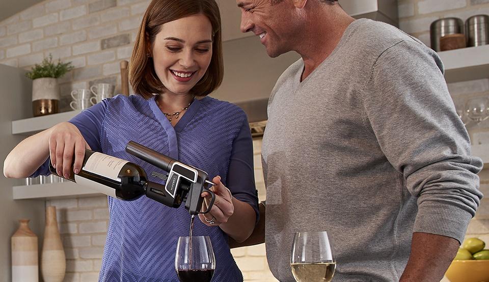 Coravin Wine Preservation