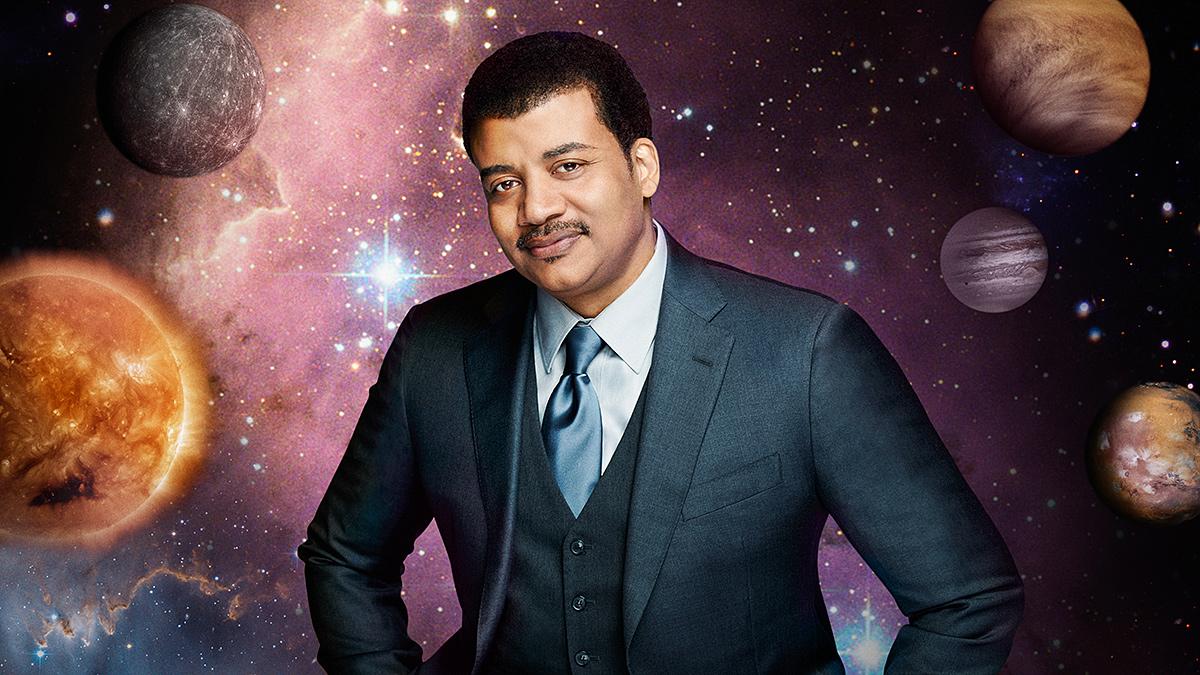 Imagem de Nova versão da série Cosmos vai ganhar nova temporada em 2019 no tecmundo