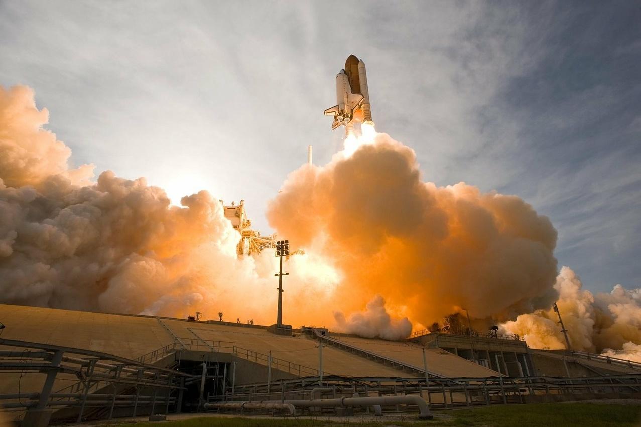 Imagem de Programa de voo espacial comercial da NASA será lançado em 2018 no tecmundo