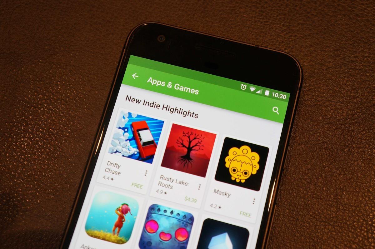 Imagem de Confira os 20 melhores games indie para Android segundo a Google no tecmundo
