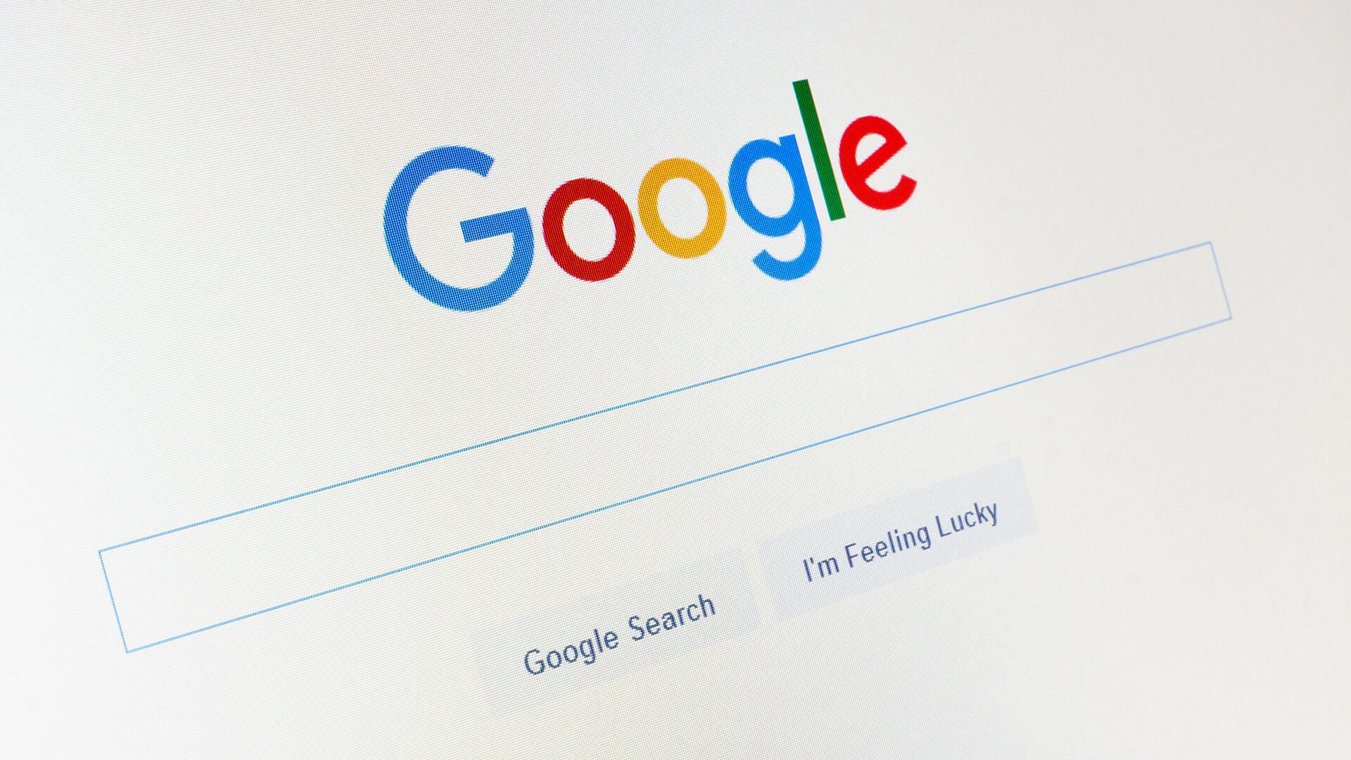Imagem de Google divulga números de buscas e pesquisas sobre empresas de telecom no tecmundo