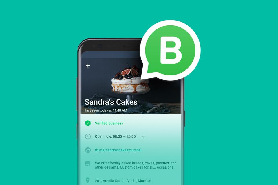 Imagem de WhatsApp Business: mensageiro lança versão para pequenas e médias empresas no tecmundo