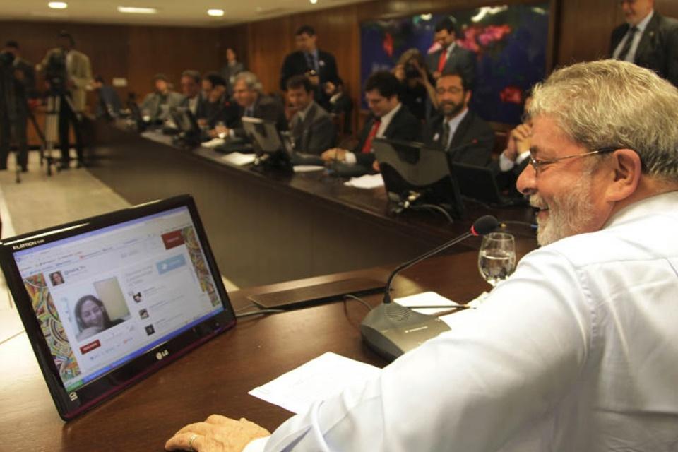 Imagem de YouTube vai transmitir julgamento do ex-presidente Lula em 24 de janeiro no tecmundo