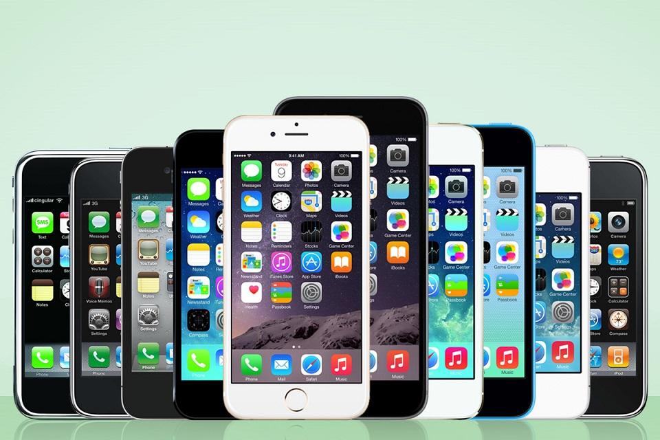 Imagem de O interesse por novos iPhones nunca foi tão baixo, diz estudo no tecmundo